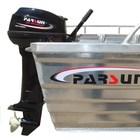 2 stroke 9.9hp outboard engine / ouboard motor