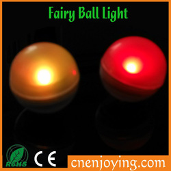 Battery Operated 7Colors Magic LED Berry Light Event & Party Supplies