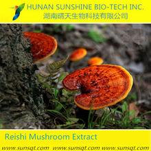 Reishi Mushroom Extract Powder Coffee Help Treat Cancer