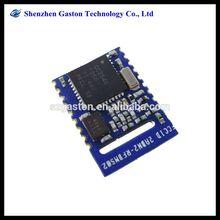 New arrival Mini Serial Communication Module High quality Direct Drive Mode CC2540 CC2541 RF-BM-S02 4.0 Bluetooth Module