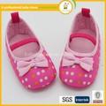 Más calientes de la mejor calidad de la moda bebé primeros andadores para bebés primera niña zapatos walker, baby2015 del recién nacido