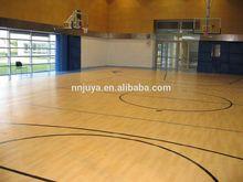 Indoor Basketball Flooring For Sale