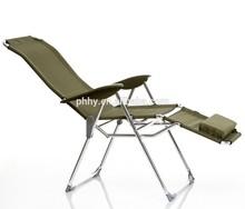 Aluminum folding chair camping chair beach chair sun lounger