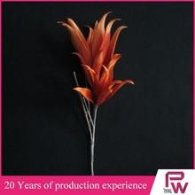 Low price tropical plants artificial flower arrangements