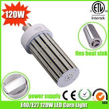 High lumens 12000lm e40 120w 360degree e40 led high bay bulbs 100w 100-277v ac