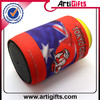 New fashion neprene stubby holder can cooler can holder for promotional
