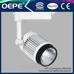 2-phase/3-phase/4-phase wholesale 60W COB LED rail lamp