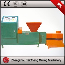 making wood charcoal production line for twig/coffee husk coal and charcoal extruder machinery