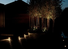 Garden/Backyard Decoration Lighting Led Walk Over Light Waterproof (SC-F105A)