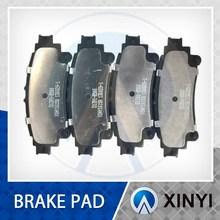 brake pad-D1391