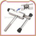 Garantía de por vida I014 Bike ciclismo acero cadena de reparación de herramientas de remache
