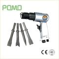 profissional chave de impacto pneumática peças com alta qualidade