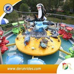 High quality Shark Island Amusement Park Equipment for sale