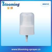 wholesale beauty care portable spray mist pump
