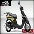 nueva y poderosa de gasolina scooter 50cc