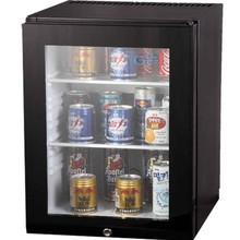 Absorption cooling system hotel mini fridge mini vegetable refrigerator
