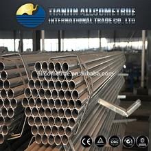 galvanzed steel pipe for penstock