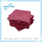 high quality cleaning cloth/hand towel/ microfiber bath towel