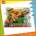 Juguetes de dinosaurios, de plástico de juguete figura animal conjunto
