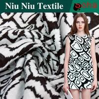 2015 Jersey Knit Fabric Wholesale Viscose Knit Fabirc Single Jersey