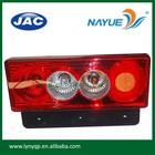 JAC truck parts taillight 3773910D817 for JAC1040