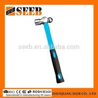 factory hot sale ball pein hammer wood hammer mini wooden hammers