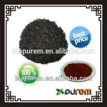 Black Tea Extract Powder, 5:1 10:1 20:1
