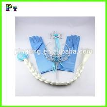 Yiwu wholesale frozen elsa princess