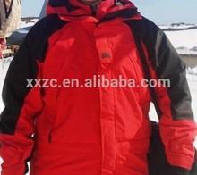 1000D cordura waterproof thermal jacket