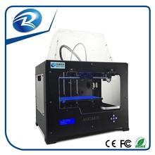 high quality high precision 3d metal printer,3d printer 2 head,similar stratasys 3d printer