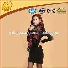 Wholesale China Factory Cotton Scarf Women Fashion Shawl