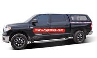High intensity 4x4 Toyota Tundra Truck Hardtop with Roof Racks