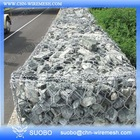 Gabion Box Kinds Of Fence Garden Fence Plastic Stone Fence