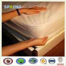 polyester waterproof adult oko tpu mattress cover