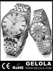 atomic stainless steel watch ,Sexy quartz lady watch OEM lady wristwatch