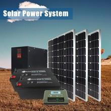 kit solar photovoltaic