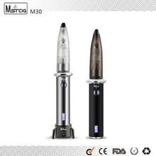 Health care MISCIG M30 e cigarette china,wholesale no wick e-cigarette