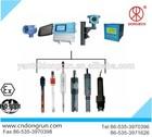 PHS-8B RS485 online atc ph/orp meter for pharmacy