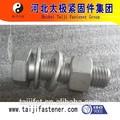 china fabricación de tornillos y sujetadores