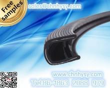 de alta calidad bajo precio de la plata cromo 10ft bricolaje coche 300cm borde de la puerta de moldeo de guardia protector de corte de la tira
