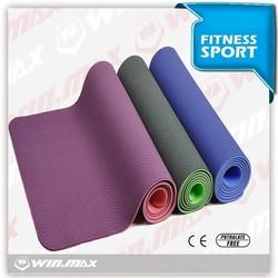 2015 Winmax yoga mat material/yoga mat material rolls,tpe mat roll