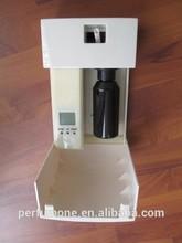 Essential oil toilet spray air freshener