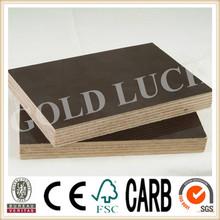 Yuncheng Tianyuan Wooden Co Ltd 22mm Shutter Plywood