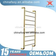 Free Sample 304 Stainless Steel Ladder Dryer Towel Display Rack