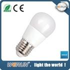Factory sale energy saving high lumen low decay led bulb light