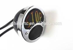"""Motorcylce Vintage retor """"Stop"""" Tail light Brake Lamp For Harley, Chopper, Bobber"""