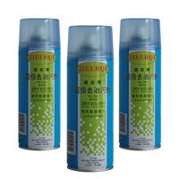 best selling JIEERQI 333 fabric bags spray cleaner