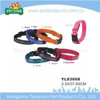 Best Sales Custom Luxury Personalized Name Brand Dog Collars