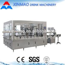 high quality bottled juice plant / filler / equipment best price