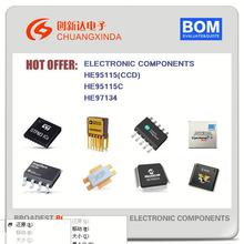 (IC Supply) HE95115(CCD) ,HE95115C ,HE97134